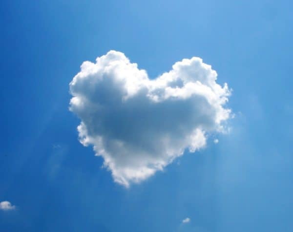 Heart-From-Cloud